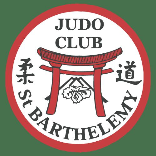 Logo Judo Club Saint Barthélémy d'Anjou