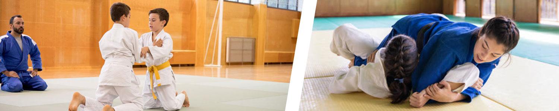 ne-waza judo club saint barthélemy d'anjou