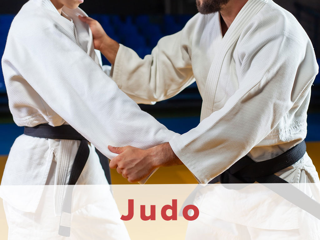 Judo - judo club saint barthélémy d'anjou