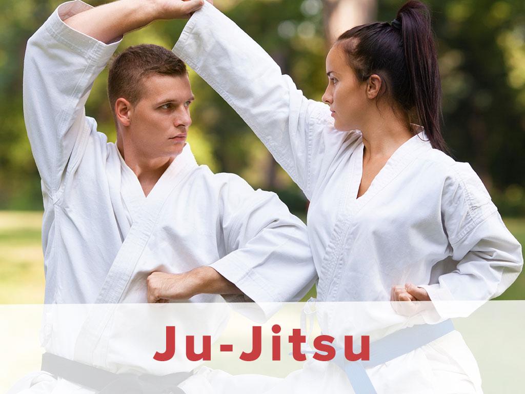 Ju Jitsu- judo club Saint Barthélemy d'Anjou