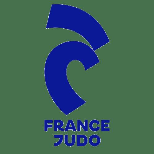 logo france judo fédération française de judo